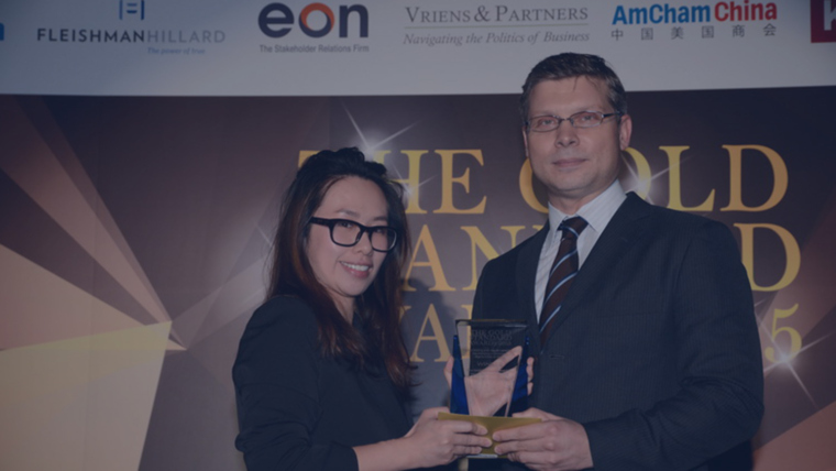 North Head voted Specialist Consultancy of the Year 2015