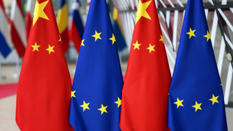 Resetting China's Growth Model – Emerging Opportunities for European Companies
